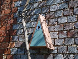 Bird box Hen and Hammock GartenAccessoires und Dekoration