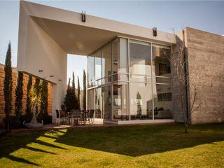 VL GRUPO VOLTA Casas modernas