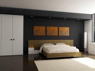 Logos Kallmar BedroomBeds & headboards