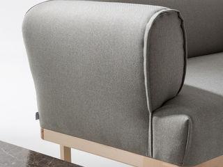ZIP B&V SalonesSofás y sillones