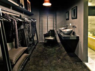 Neoarch Modern dressing room