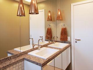 Neoarch Modern bathroom