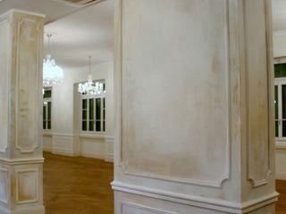 Ristrutturazione show-room DONDUP – Milano (MI) BENDOTTI ZAMBONI Tecnici Associati Negozi & Locali Commerciali