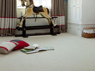 Hardwick Hall Crown Floors Ściany i podłogiDywany i chodniczki