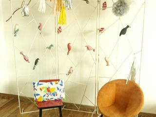 Diminuto Momentos a Medida Habitaciones infantilesAccesorios y decoración