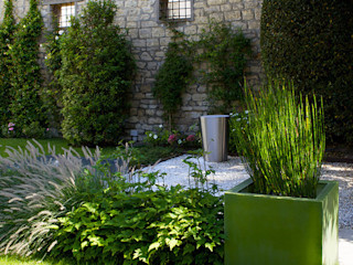 GARDEN TROTTER Modern garden