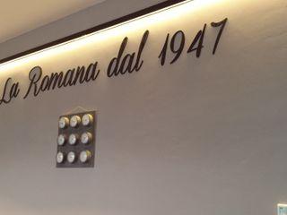 C.A.T di Bertozzi & C s.n.c Klassische Bürogebäude
