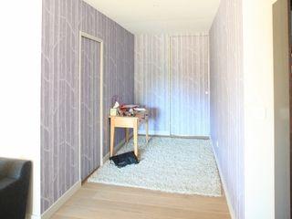 BERTIN BICHET ARCHITECTES Walls & flooringWall & floor coverings