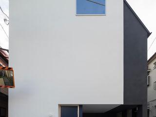 株式会社 建築集団フリー 上村健太郎 Modern houses