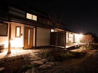 山梨の舎Ⅱ(民家再生) 有限会社中村建築事務所 日本家屋・アジアの家