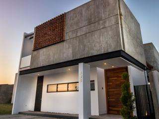 BANG arquitectura Casas modernas
