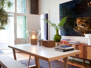 Binnenvorm Eclectic style study/office
