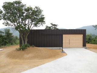 Hinanai Village House dygsa Modern houses