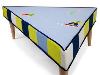 Bespoke Stools The Bespoke Chair Company Nursery/kid's roomDesks & chairs
