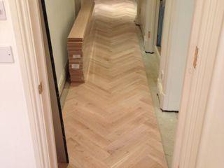 Fitzjohns Avenue Woodenfloors.uk.com