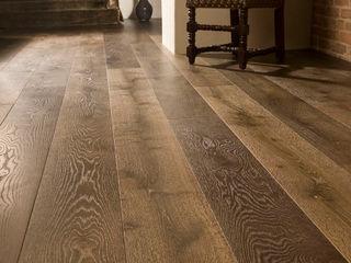 FSC Handfinished engineered Oak planks Woodenfloors.uk.com Walls & flooringWall & floor coverings