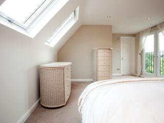 Wimbledon Loft Conversion A1 Lofts and Extensions SchlafzimmerKleiderschränke und Kommoden