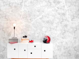Stars & Stripes Wallpaper Collection Paper Moon Paredes y pisosPapeles pintados