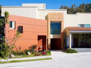 Casa Claudia Excelencia en Diseño Casas modernas