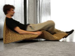 studio Che Eyzenbach Living roomSofas & armchairs