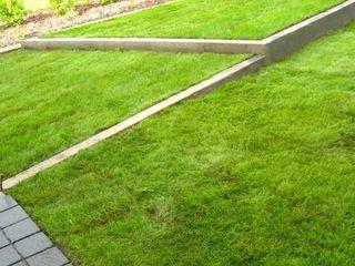 Bioarchitektura - Ogrody, Krajobraz, Zieleń we wnętrzach Modern Garden
