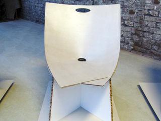 studio Che Eyzenbach Living roomStools & chairs