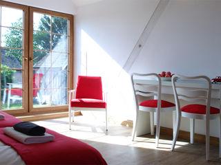 Studio Projektowe RoRO interior + design Hotel Gaya Eklektik