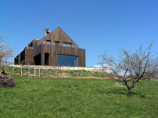 WIZJA Country style house