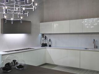 Line, collezione cucina Ri.fra mobili s.r.l. Cucina minimalista