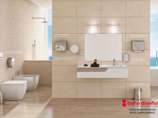 Complementos de hotel - Baño Diseño Baño Diseño BañosTextiles y accesorios