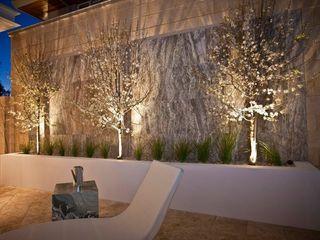 Alfresco, Outdoor Living, Patio, Deck by Moda Interiors, Perth, Western Australia Moda Interiors Balcones y terrazas de estilo moderno
