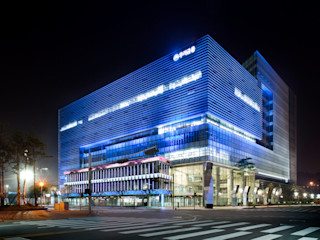 Eon SLD Ofisler ve Mağazalar