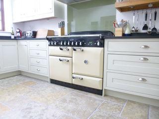 The Classic Shaker Kitchen Duck Egg Kitchens Classic style kitchen