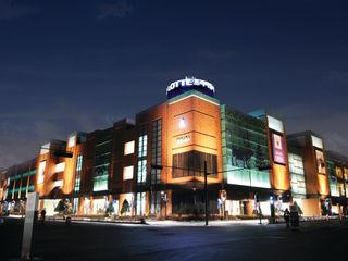 Eon SLD Alışveriş Merkezleri