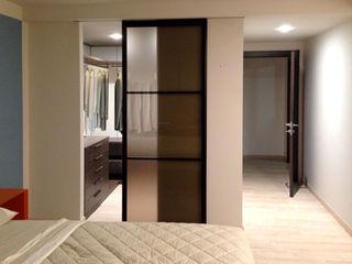 Laura Canonico Architetto Dormitorios de estilo moderno