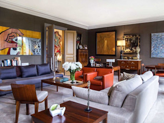 Maurine Tric Living roomSofas & armchairs