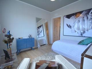 Michele Moncks Arquitetura Dormitorios tropicales