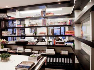 Asenne Arquitetura دفاتر اداری و تجاری