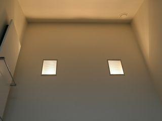 De badkamer en de essentie van verlichting Bad & Design Moderne badkamers