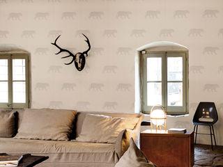 New Ceylan Wallpaper ref 4400052 Paper Moon Paredes y pisosPapeles pintados