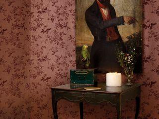 New Ceylan Wallpaper ref 4400047 Paper Moon Paredes y pisosPapeles pintados