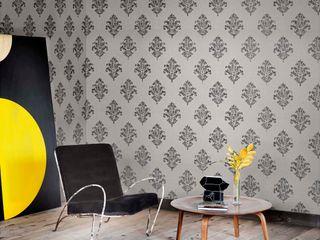 New Ceylan Wallpaper ref 4400025 Paper Moon Paredes y pisosPapeles pintados