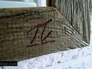 Palletideas Walls & flooringWall tattoos