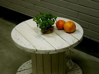 Palletideas Living roomSide tables & trays