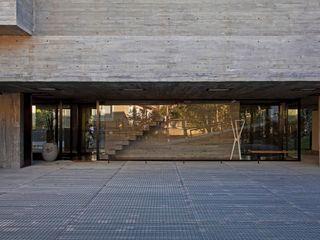 Marcos Bertoldi 現代房屋設計點子、靈感 & 圖片