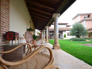 Casa Rústica en Ciudad Real Canexel Casas de estilo rústico