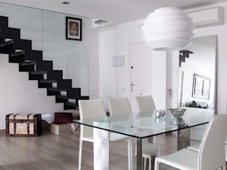 CECILIA POZZI INTERIORISMO Modern Dining Room