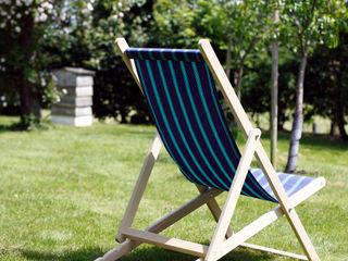 Deckchairs Hen and Hammock GartenMöbel