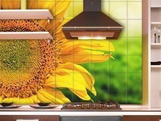 Get Creative Tile Fire Ltd. Cocinas eclécticas