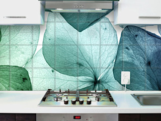 Get Creative Tile Fire Ltd. Paredes y pisosBaldosas y azulejos